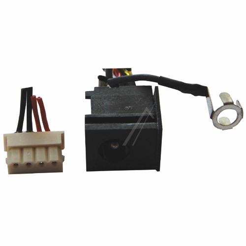 Konektor napájecí pro notebook - NTB010