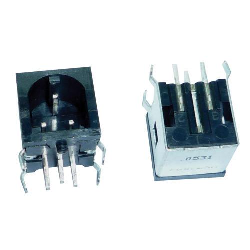 Konektor napájecí pro notebook - NTB037