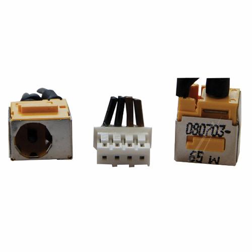 Konektor napájecí pro notebook - NTB073