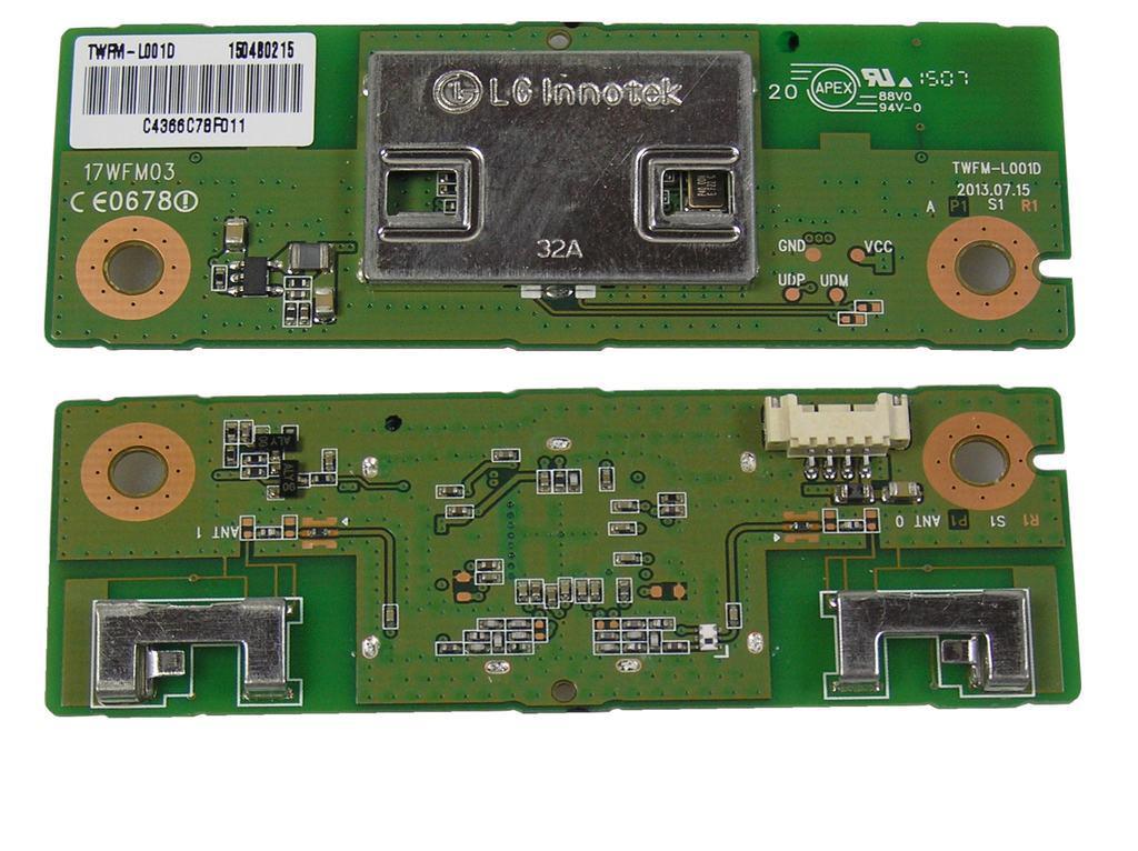LCD LED modul WiFi LG TWPM-L001D / LG - Vestel network-WIFI module 17WFM03