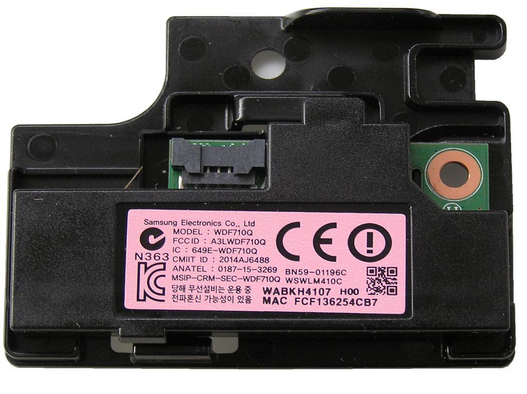 LCD LED modul WiFi Samsung BN59-01196C / Samsung network-WIFI module;WDF710Q