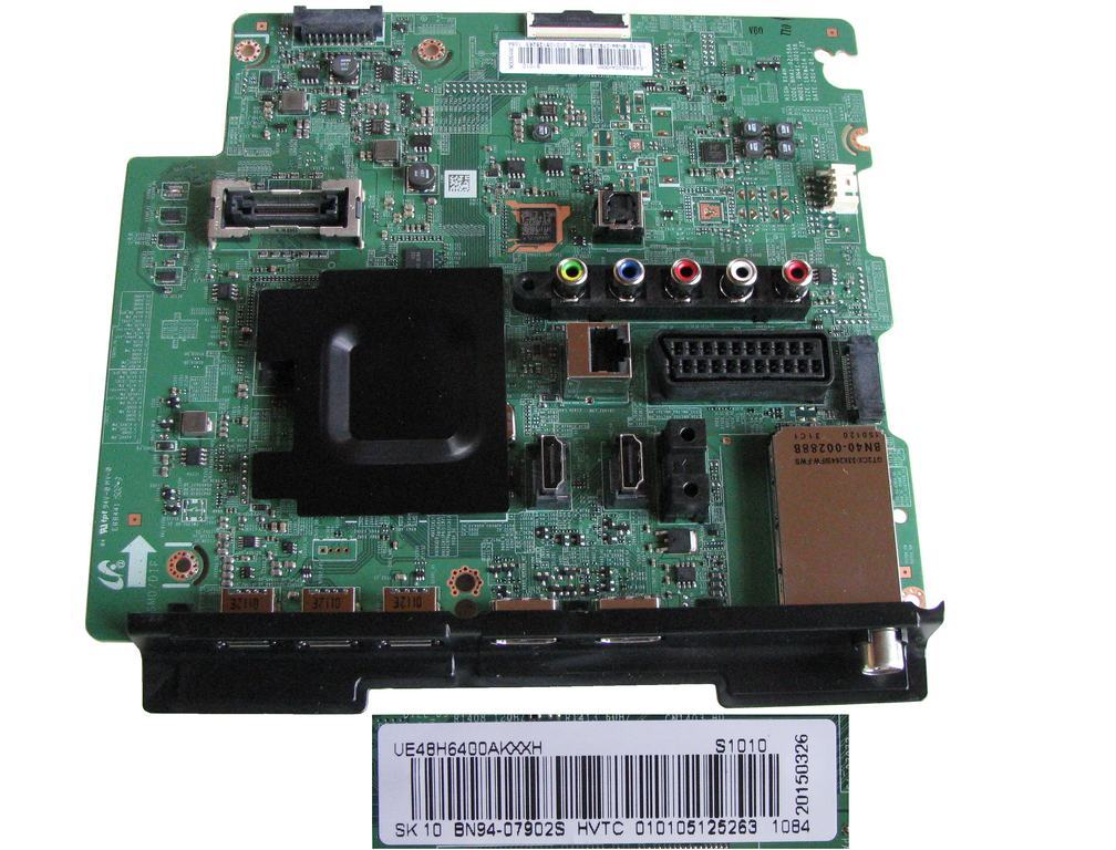LCD LED modul základní deska BN94-07902S / BN41-02156A assy main board BN9407902S / BN4102156A