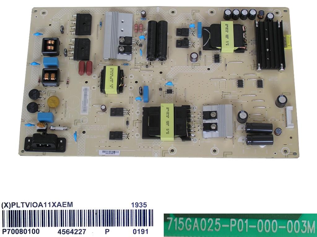 LCD LED modul základní deska BN94-09749E / BN94-10704G assy main board BN9409749E / BN9410704G