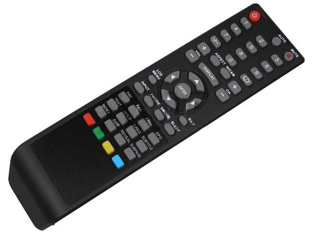 LCD TV-2 Dálkový ovladač originální