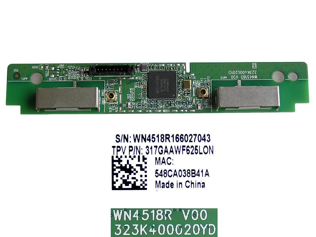 LCD modul LG EBU59489401 791501300700R 49141300100R ILIF-092 rev. A 2008