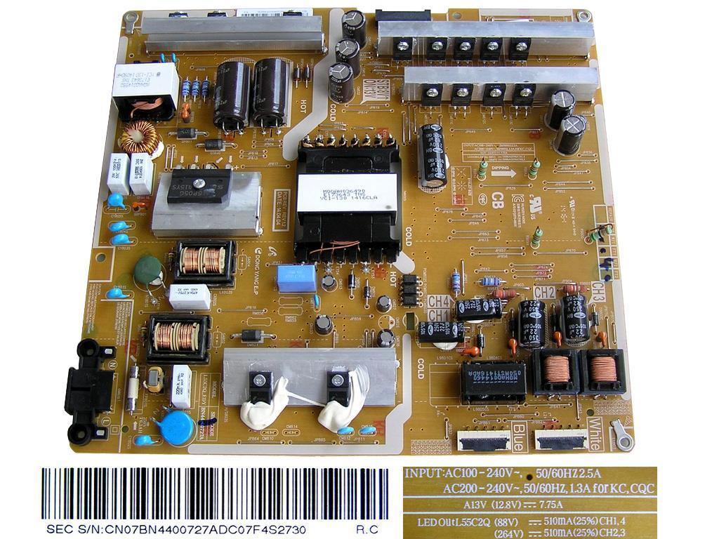 LCD modul T-CON V420H1C07
