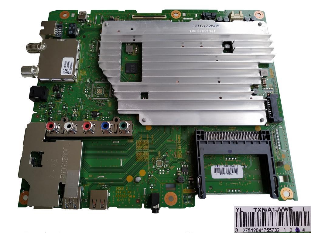 LCD modul invertor RDENC2540TPZZ / INVERTER BOARD RDENC2540TPZZ / IM3857