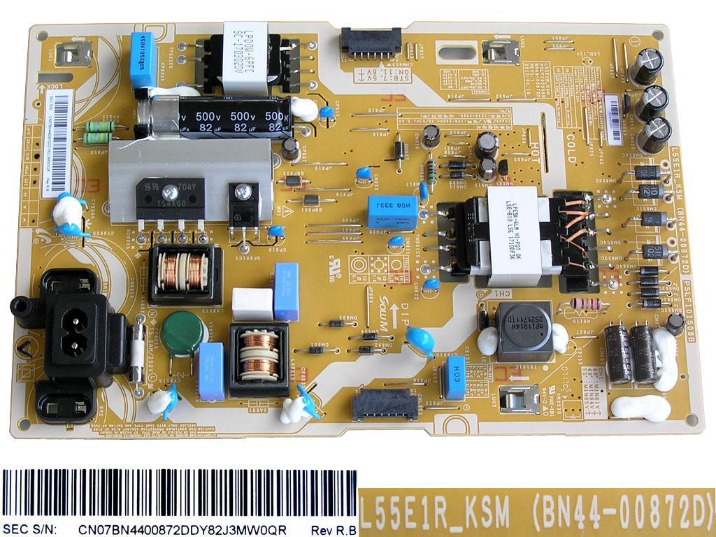 LCD modul invertoru KLS-EE26CI-M / 6632L-0223F / Inverter Board Master 6632L-0223F / LC260WX2