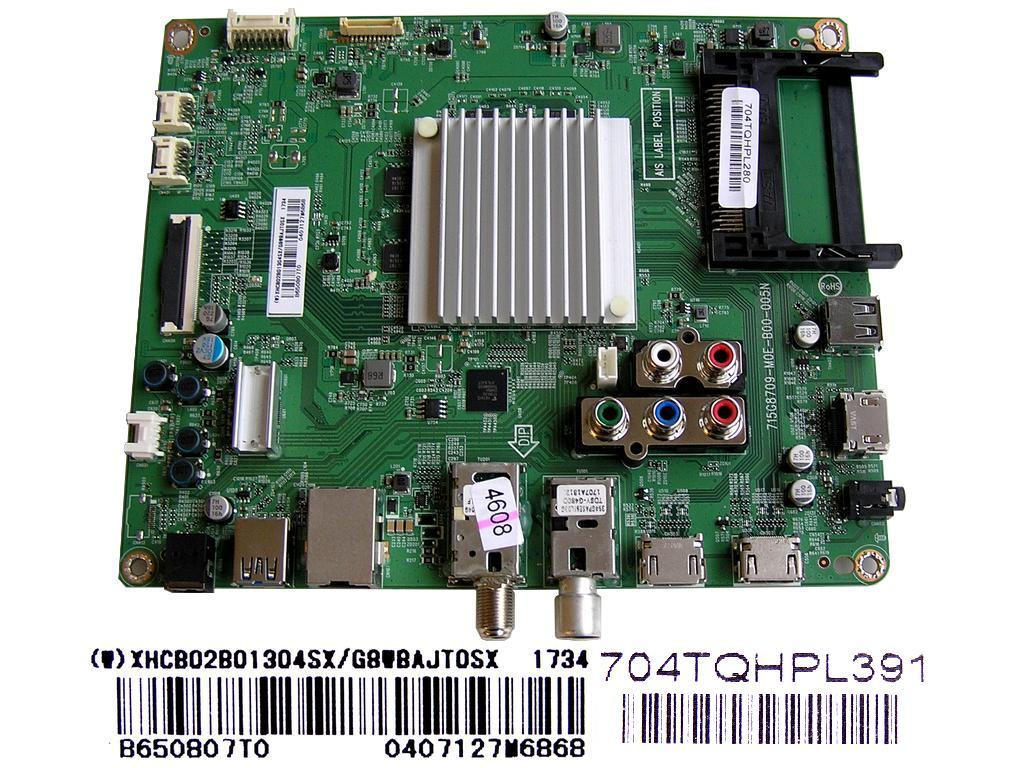 LCD modul měnič EAY60713901 / Inverter EAY60713901