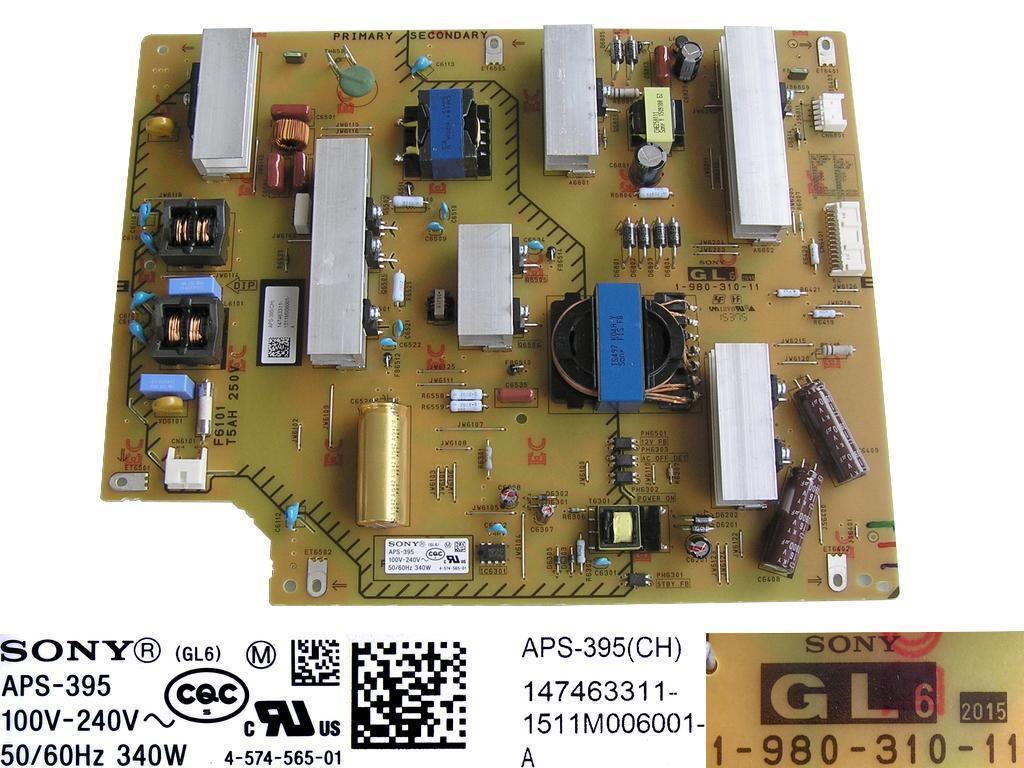 """LCD modul měnič INV174012A / INVERTER monitoru 17""""-19"""" INV174012A"""