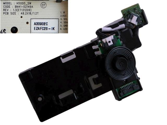 LCD modul měnič JSY-200609 / inverter board JSY-200609