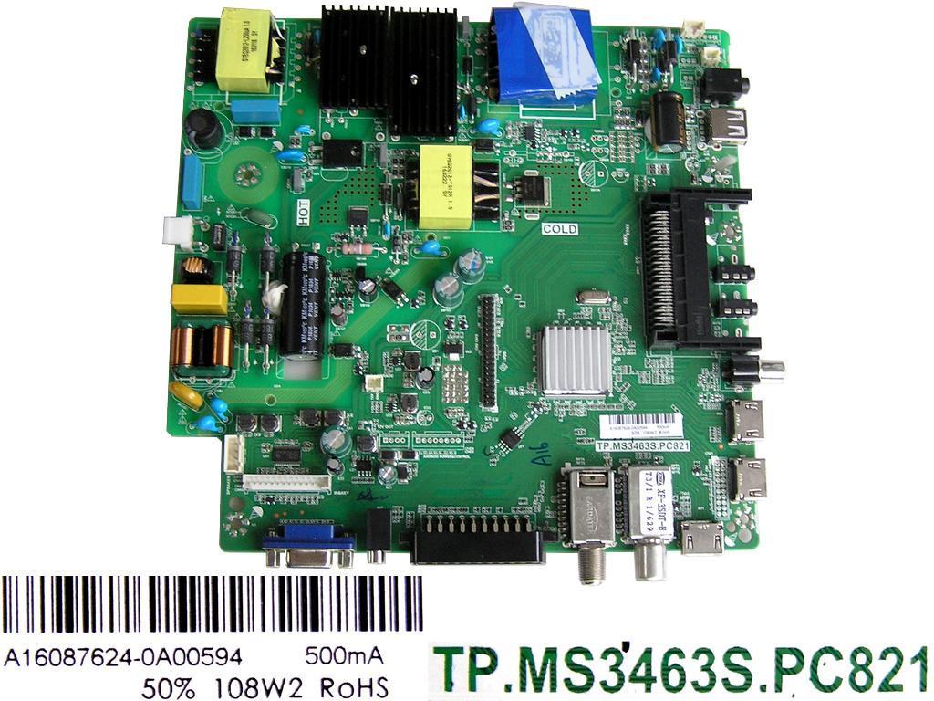 LCD modul měnič PB-051290D-S / inverter board PB051290D-S