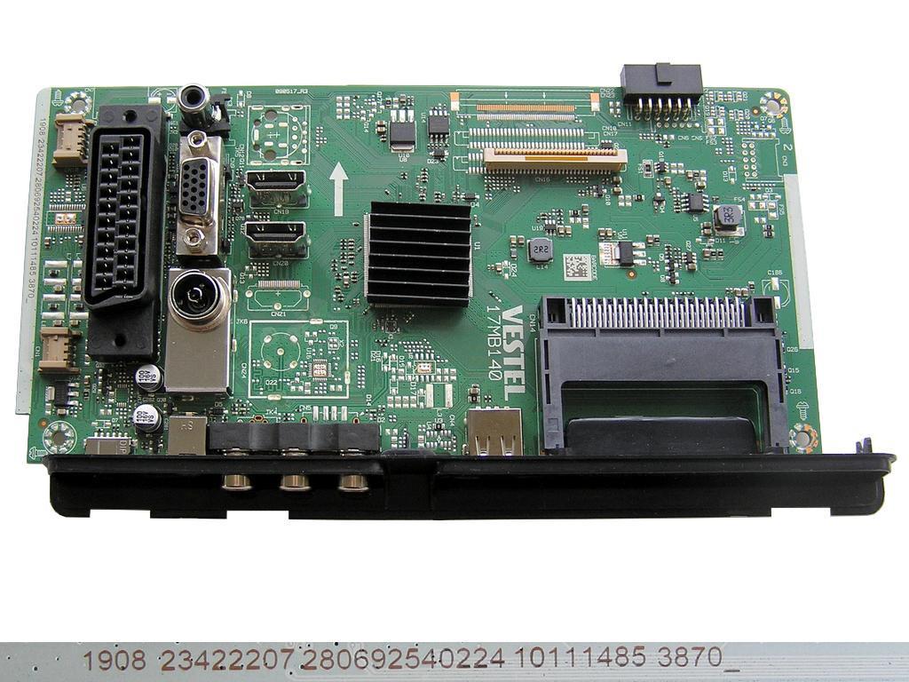 LCD modul měnič V2258.131/A / inverter board V225-30BHF / Darfon V4+V2258.131/A