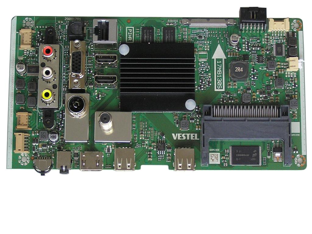 LCD modul základní deska 20522346 - VESTEL -