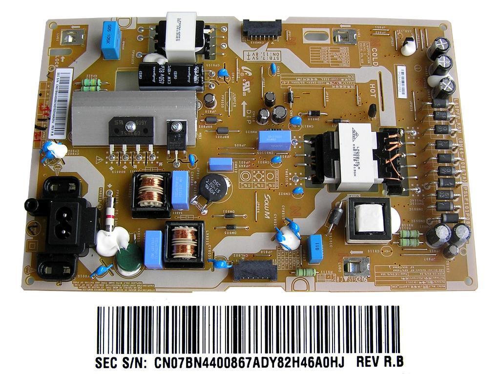 LCD modul základní deska 33139L3023C / main board 33139L3023C