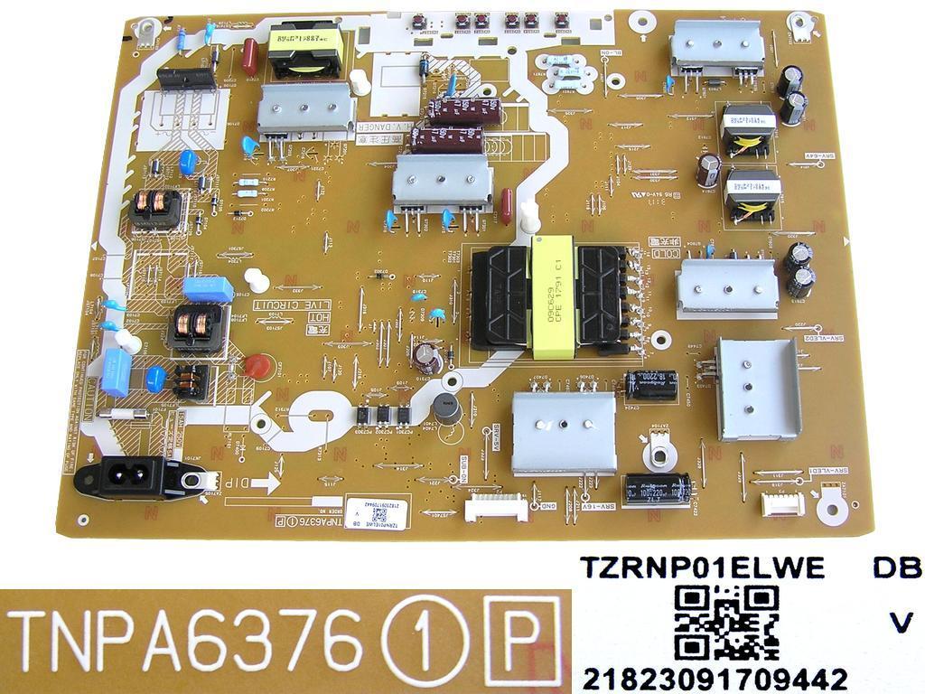 LCD modul základní deska A1503610A / A1503611A / main board Sony A1503611A / KDL32T2800