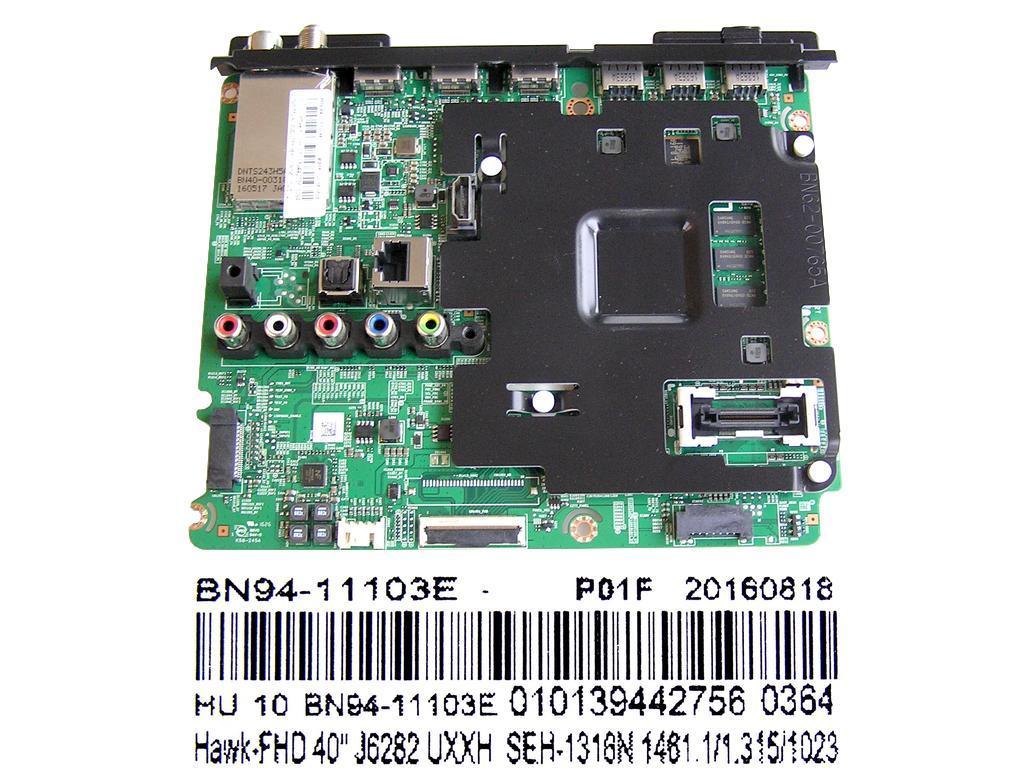 LCD modul základní deska BN94-05106R / MAIN BOARD BN9405106R