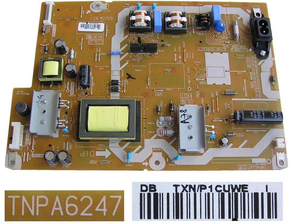 LCD modul základní deska EBR38902801 / main board EBR38902801