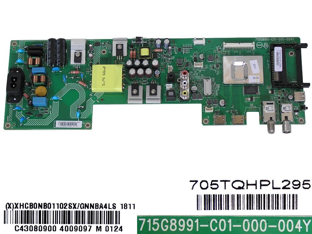 LCD modul základní deska EBR56417303 / main board EBR56417303