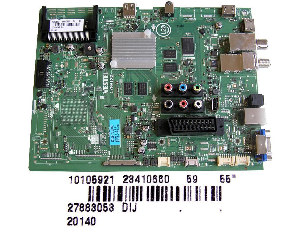 LCD modul základní deska EBT42557201 / main board EBT42557201 / EAX32572504/4