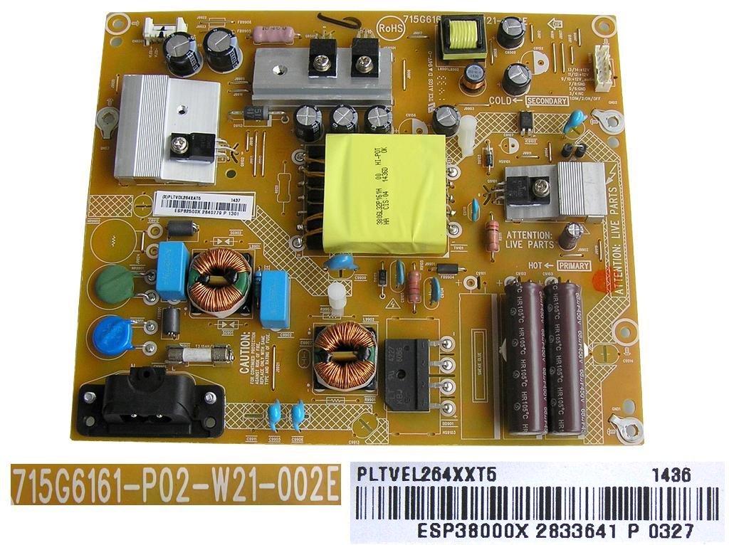 LCD modul základní deska EBT60660516 / main board EBT60660516