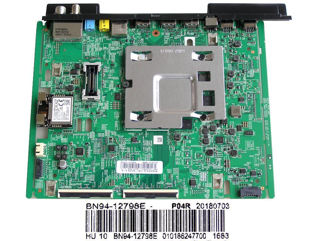LCD modul základní deska EBT60927305 / main board EBT60927305