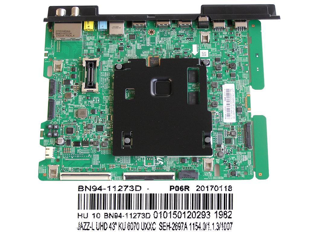 LCD modul základní deska EBT60927356 / EBT60927309 / main board EBT60927372
