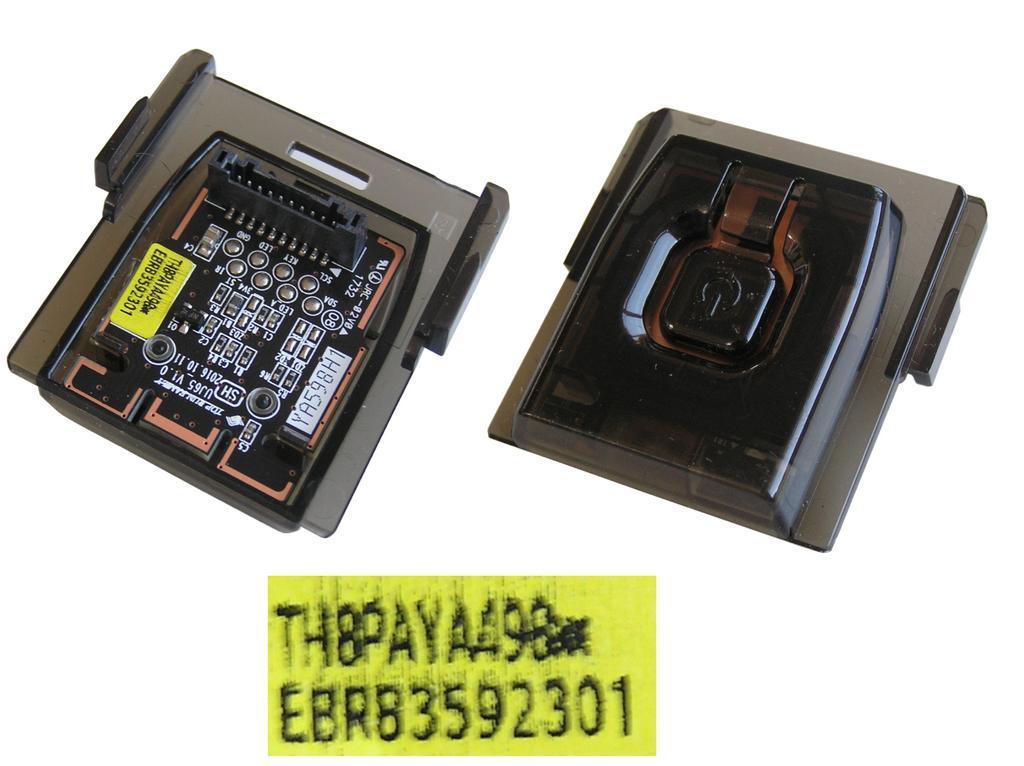 LCD modul základní deska EBT60974101 / main board EBT60974101
