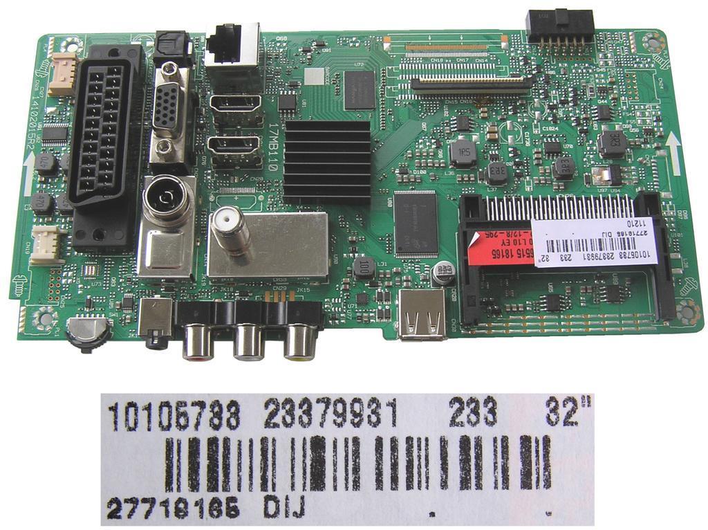 LCD modul základní deska EBT61374327 / main board EBT61374327