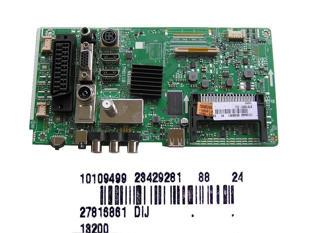 LCD modul základní deska EBT62058314 / Main Board EBT62058314