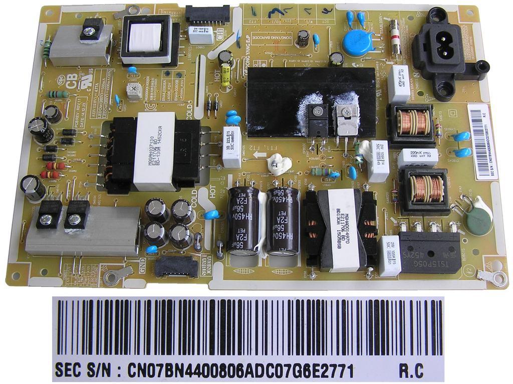 LCD modul základní deska EBU60803683 / main board EBU60803683 / EAX61524501