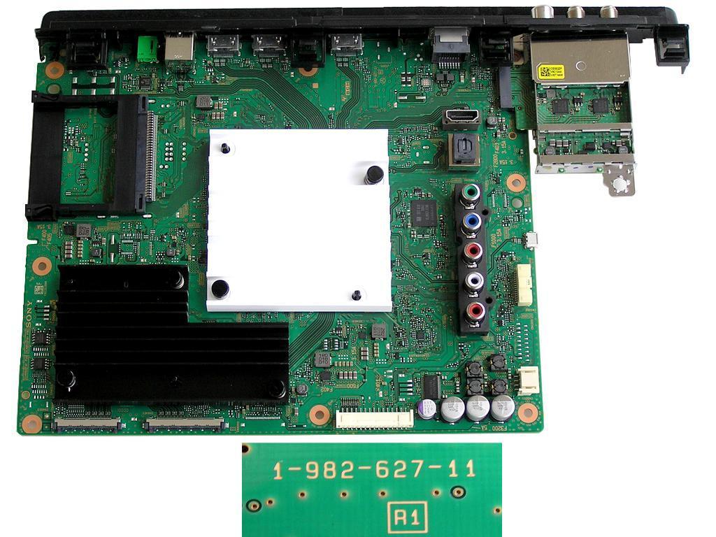 LCD modul základní deska ECG 32LED631PVR / main board Changhong 02-SH306D / L16031715