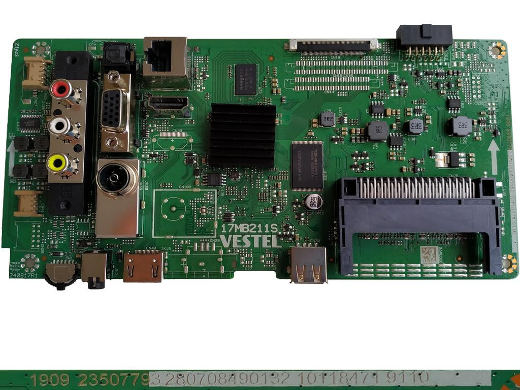 LCD modul zdroj 715G2594-2 / SMPS BOARD 8G42MQDX - 715G2594-2, 715G2594-3