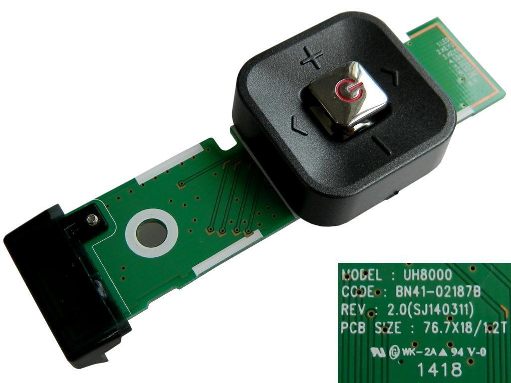 LCD modul zdroj BN44-00439B / POWER SUPPLY BN4400439B - repasovaný
