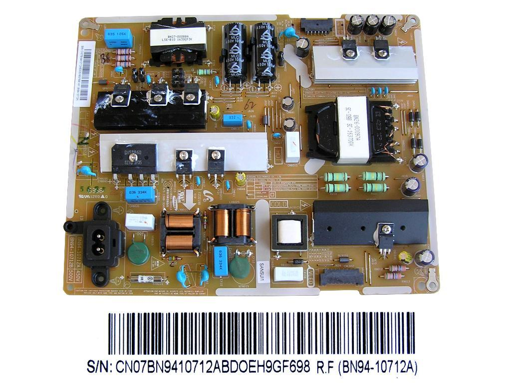 LCD modul zdroj EAY37155806 / SMPS EAY48196103 AIP-0187A / PLLM-M0803A