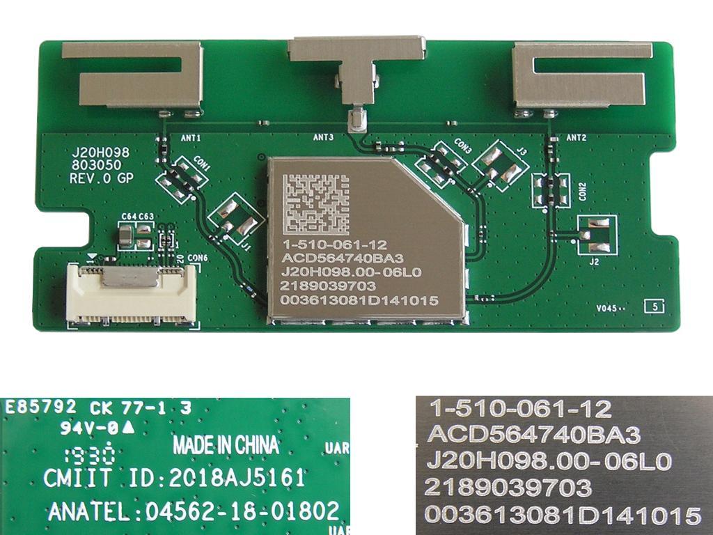 LCD modul zdroj EAY40504401 / SMPS EAY40504401