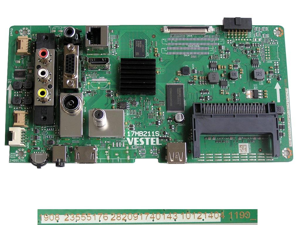 LCD modul zdroj EBR36269419 LG / SMPS inverter board