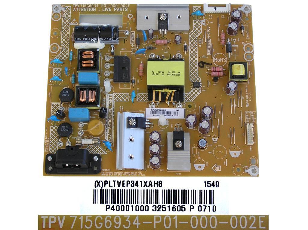 LCD modul zdroj Philips / 996510025867