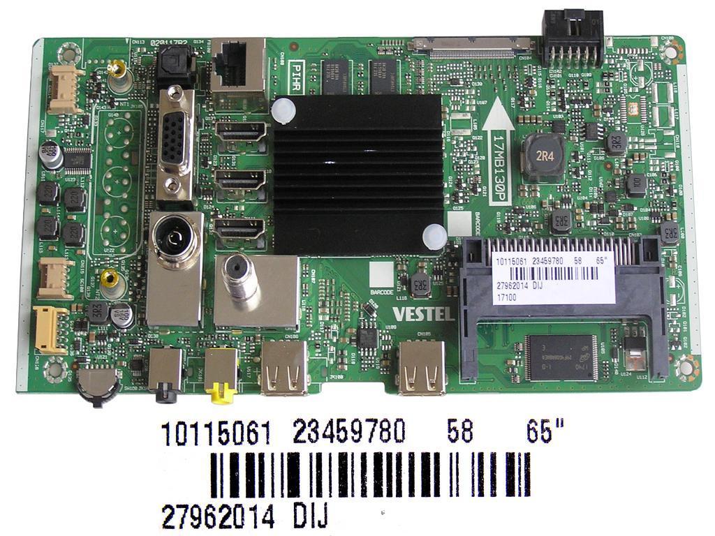 LCD modul zdroj YXE140 / SMPS BOARD 275990311400 Grundig
