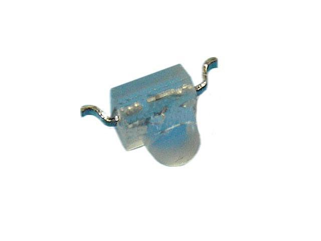 LED dioda SMD žlutá čirá 1.9mm typ KM2520YC03