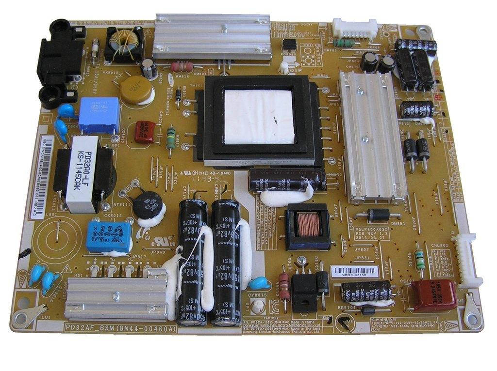 LED modul zdroj BN44-00460A / DC VSS-LED TV PD BD;PD32AF_BSM,PSLF800A / BN44-00460A