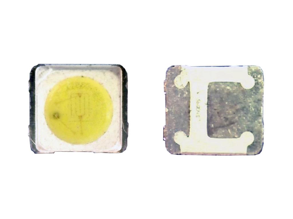 LED podsvit samostatná dioda 3V 3228 / 2828 Samsung