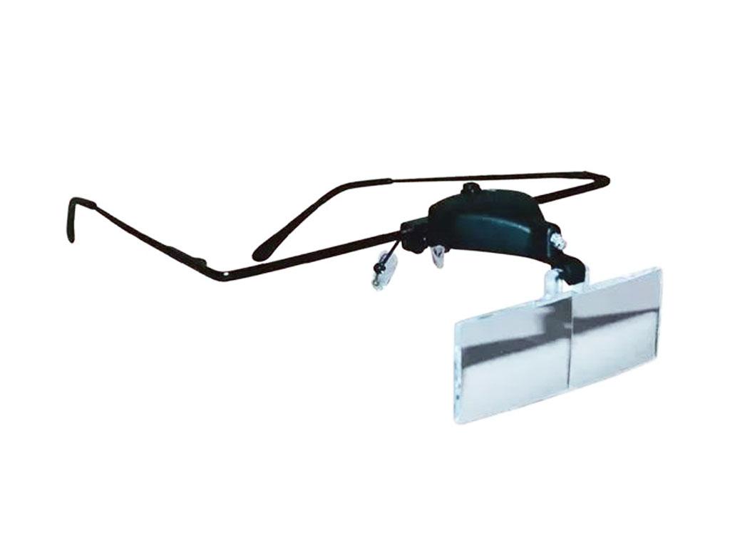 Lupa stolní stojanová PROSKIT MA-1205CB INFO