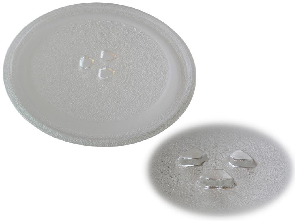 MW GT136 talíř do mikrovlnné trouby průměr 245mm