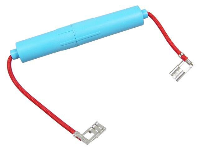 MW HVF7 Pojistka vysokonapěťová VN 0.7A / 5kV DE9170061C SAMSUNG pro mikrovlnou troubu