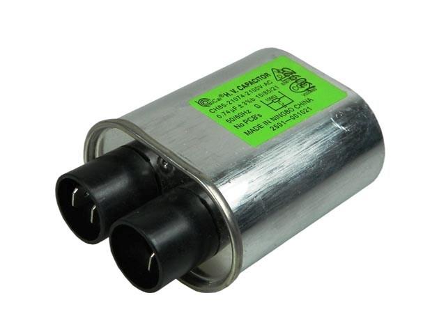 MW Kondenzátor 0.74uF / 2100V CP602 2501001021 Samsung