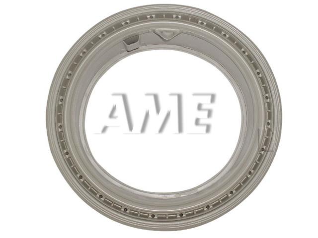 Manžeta, těsnění dvířek pračky TVO AEG / Zanker 3790200608
