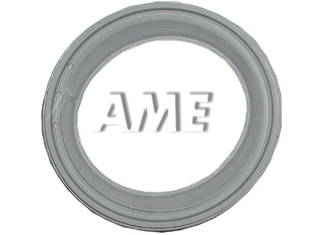 Manžeta, těsnění dvířek pračky TVO AEG / Zanker