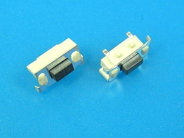 Mikrotlačítko SMD 3.5 x 6.9mm - 3.4mm výška, boční