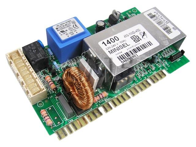 Modul elektroniky pračky 546085900 ARDO / MERLONI